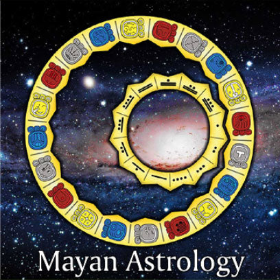 Mayan Astrology Reports - Special