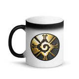 Galactic Butterfly (Hunab ku) Magic Mugs