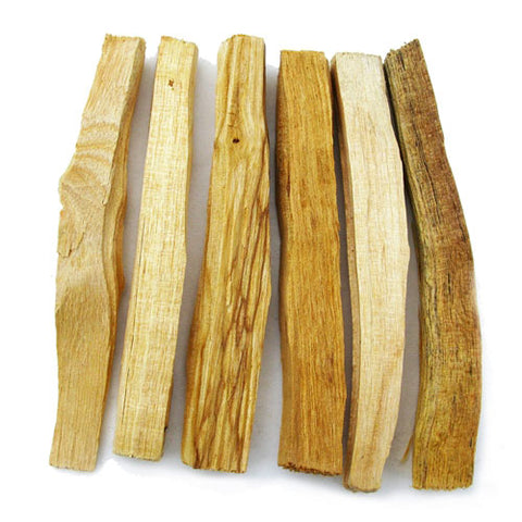 Palo Santo Holy Wood Incense