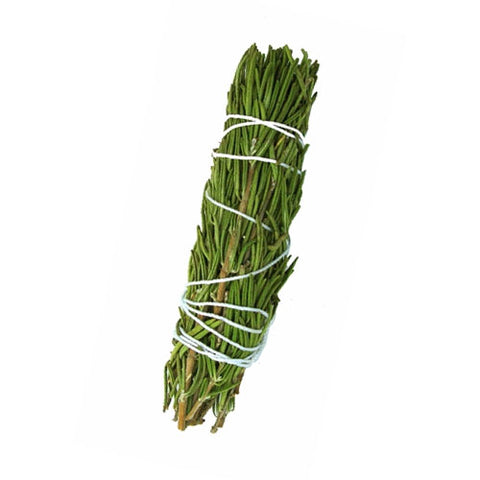 Rosemary Smudge Bundles