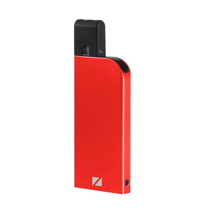 ZiiP+ J Pod Device - Red-PodVapes™ Australia