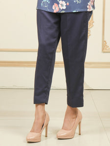 Winter Capri Trouser 494 Neavy