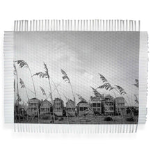 Load image into Gallery viewer, EAST COAST VACATION - WOVEN PHOTOGRAPH