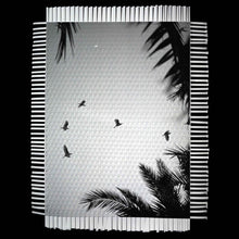 Load image into Gallery viewer, EVENING IN MEXICO - WOVEN PHOTOGRAPH