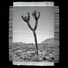 Load image into Gallery viewer, KARMA TREE # 2 - WOVEN PHOTOGRAPH