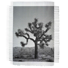 Load image into Gallery viewer, KARMA TREE # 7 - WOVEN PHOTOGRAPH
