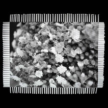 Load image into Gallery viewer, LITTLE FLOWERS - WOVEN PHOTOGRAPH