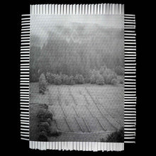 Load image into Gallery viewer, MISTY HILL FARM - WOVEN PHOTOGRAPH