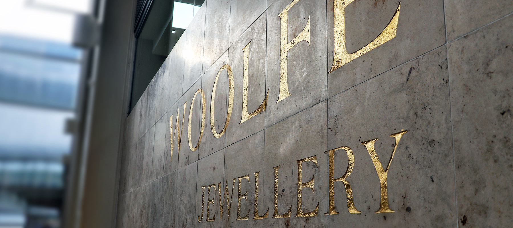 about woolfe jewellery