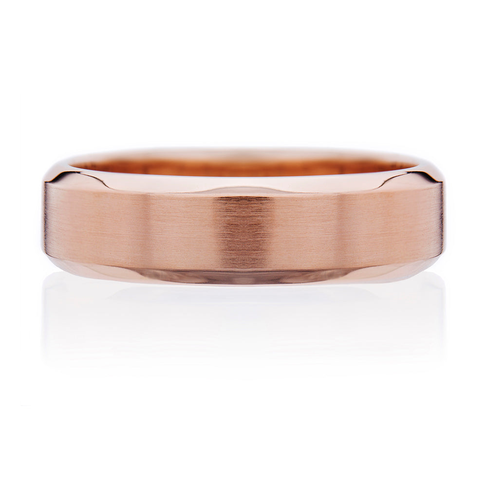 Highgate Gents Wedding Ring