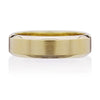 Highgate Gents Wedding Ring - Rose Gold