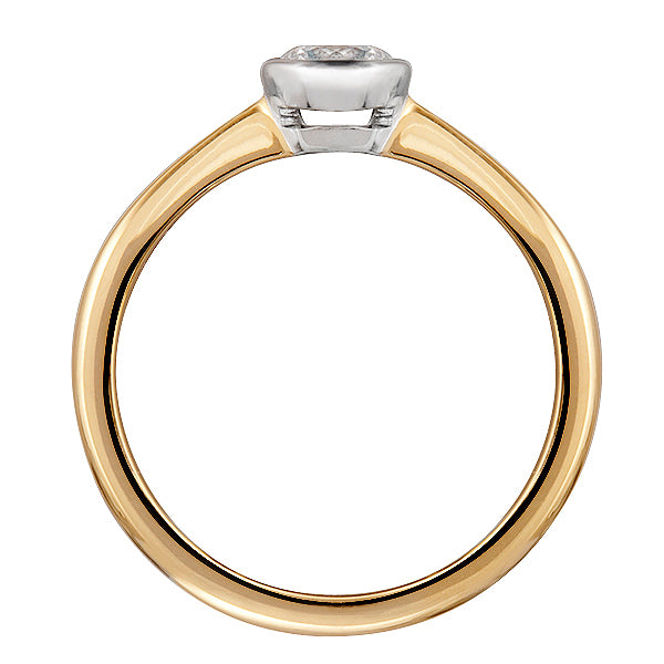 Brompton Diamond Ring