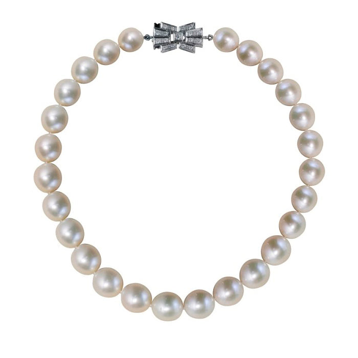 Highclere South Sea Pearl Necklace