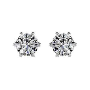 Radiance Diamond Earrings