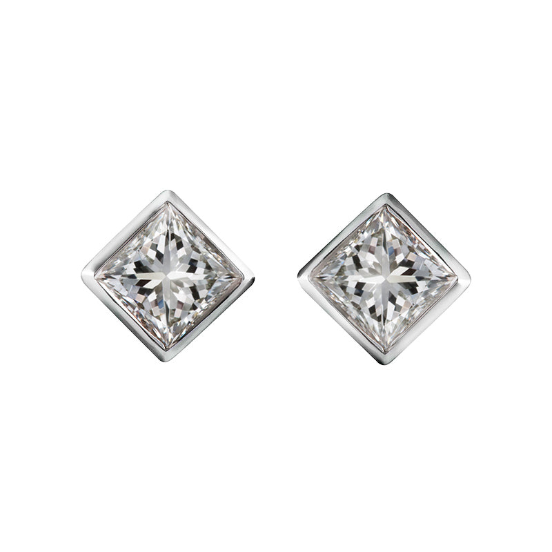 Grace Diamond Earrings