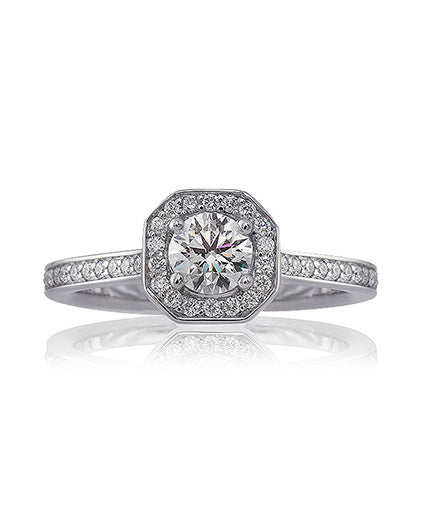 Kensington Diamond Ring