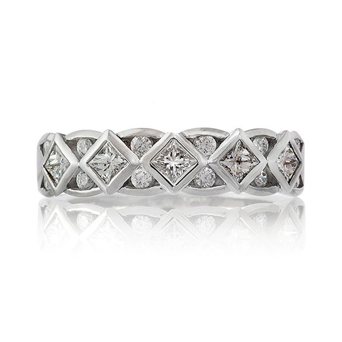 Inspiration Diamond Ring