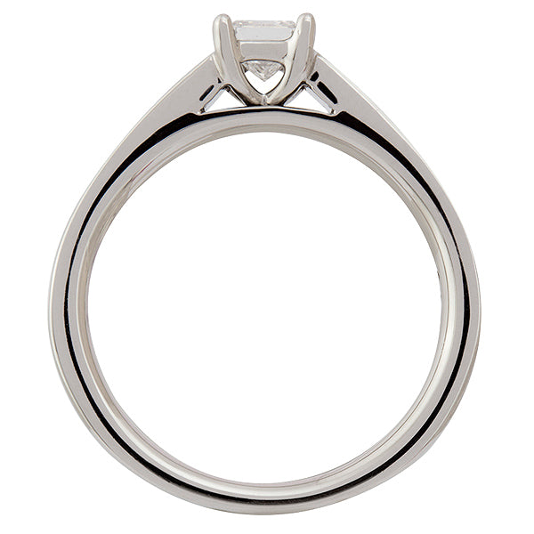 Piccadilly Diamond Ring
