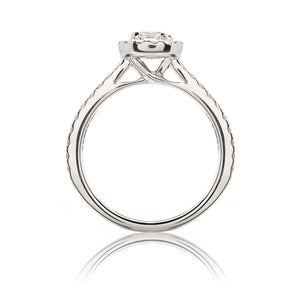 Henley Diamond Ring