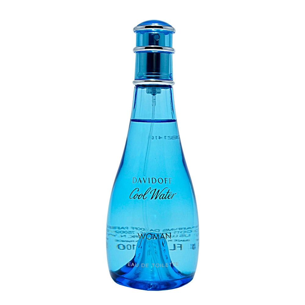 Cool Water Eau de Toilette