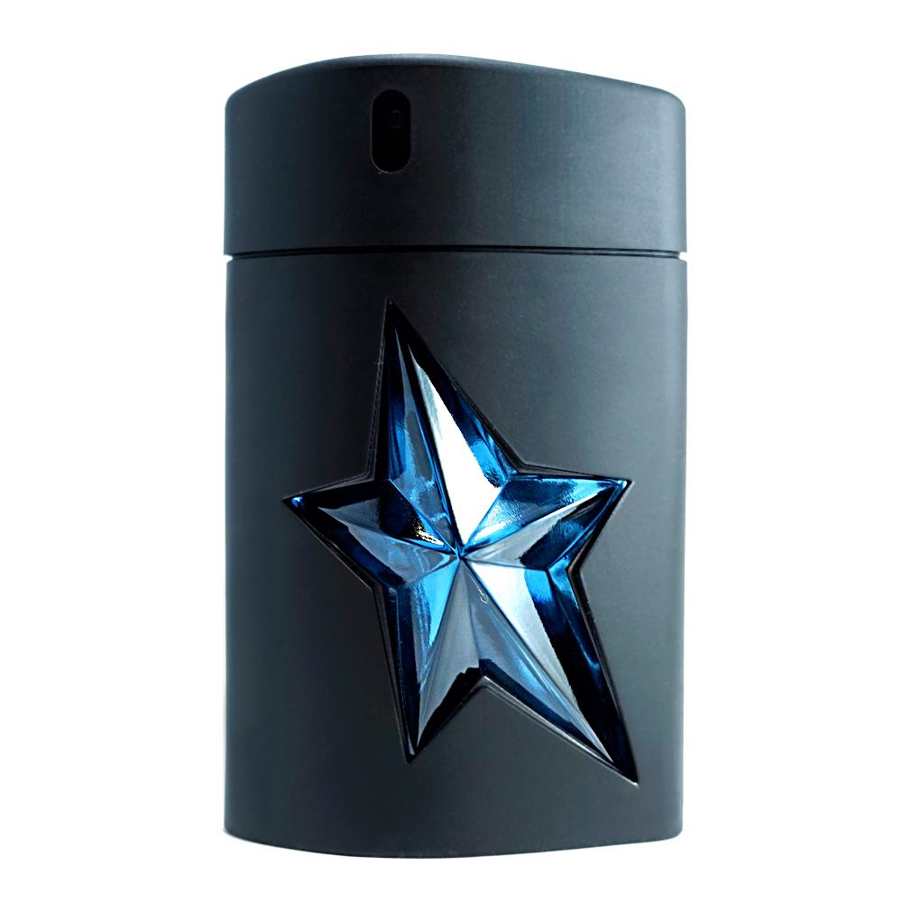 Angel A*MEN Eau de Toilette Refillable Rubber Flask