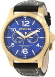 Invicta Men's 12173 Specialty Military Blue Dial Watch [Watch] Invicta