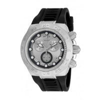 Invicta Men's 15578 Subaqua Analog Display Swiss Quartz Black Silicone Watch