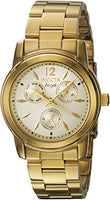 Invicta Women's 21691 Angel Quartz Chronograph Gold Dial Watch