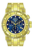Invicta Men's 23955 S1 Rally Quartz Chronograph Blue Dial Watch