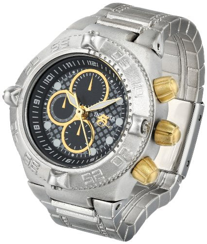 Invicta 13814 Mini Swiss-quartz Deck clock