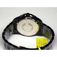 Invicta Men's 21399 Specialty Quartz 3 Hand Black Dial Watch