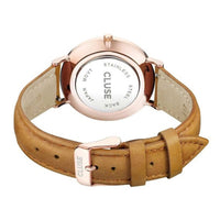 CLUSE watch watch 38mm simple La Boheme La Boheme CL18011 Ladies