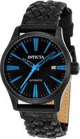 Invicta Men's 23778 I-Force Automatic 3 Hand Black Dial Watch