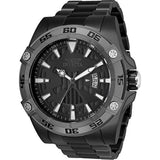 Invicta Men's 26524 Star Wars Automatic Multifunction Black Dial Watch