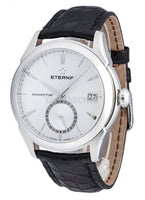Eterna Eternity 1948 Legacy GMT Automatic Mens Watch 7680.41.11.1175