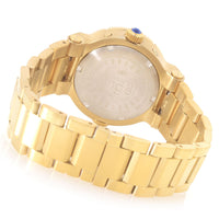 Invicta 14751 Ladies Angel Multi-Function Champagne Dial Gold-plated Watch