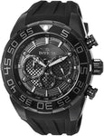 Invicta Men's 26309 Speedway Quartz Multifunction Black Dial Watch