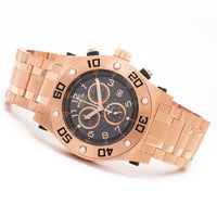 Invicta 15766 Reserve 45mm Speedway Swiss Chronograph Mother-of-Pearl Dial Watch
