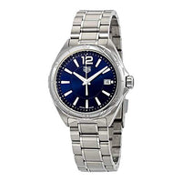 Tag Heuer Women's WBJ1312.BA0666 'Formula 1' Stainless Steel Watch