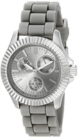 Invicta Women's 22105 Angel Quartz Chronograph Grey Dial  Watch
