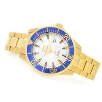 Invicta 47mm Grand Diver International Automatic Bracelet Watch 21325