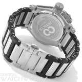 Invicta Corduba Black Carbon Fiber Dial Mens Watch 0386 [Watch] Invicta