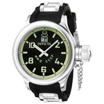 Invicta 4342 Men's Russian Diver Collection Black Sport Watch