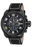 Invicta Men's 18995 Corduba Quartz Black Dial Watch