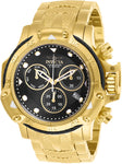 Invicta Men's 26724 Subaqua Quartz Chronograph Black Dial Watch