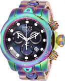 Invicta Men's 26666 Reserve Quartz Chronograph Black Dial Watch