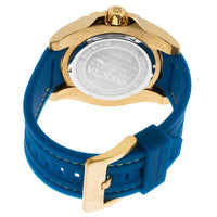 Invicta Men's 23736 Pro Diver Quartz 3 Hand Royal Blue Dial Watch