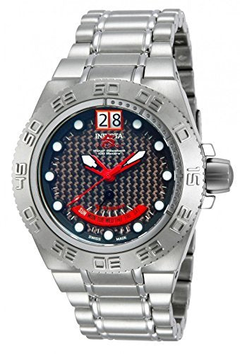 Invicta 10886 Men's Midsize Subaqua Sport Swiss Day Retrograde Watch