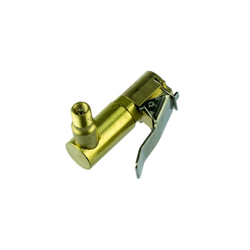 Clip-on 90 Degree Valve Extension SKU 4619