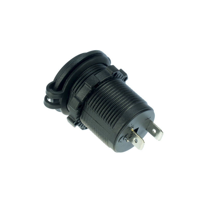 PA015 Standard lighter socket